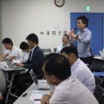 「GOB Incubation partners 無料公開イベント #1 新規事業スタートアップガイド公開解説入門編」を開催しました