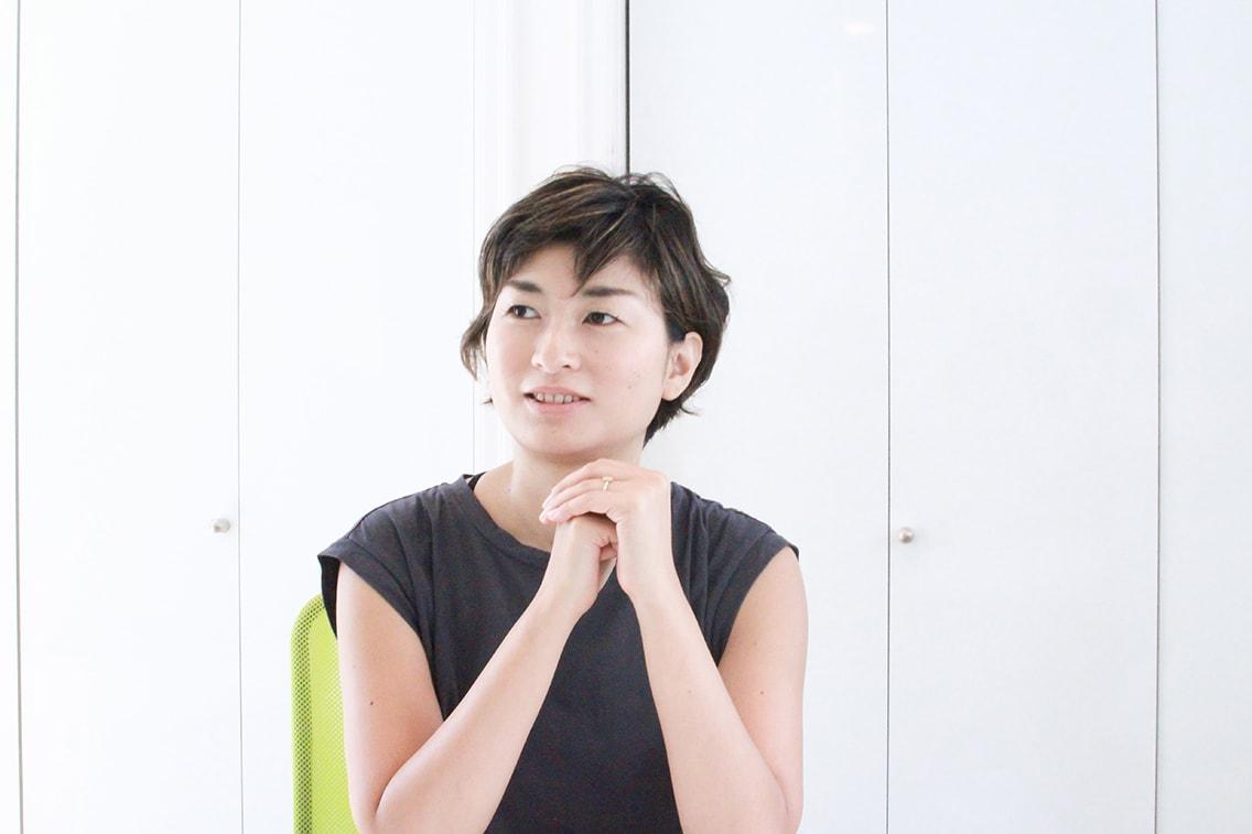 「ママになっても可能性に蓋をしないで」──女性のキャリア支援を行うmog創業者インタビュー