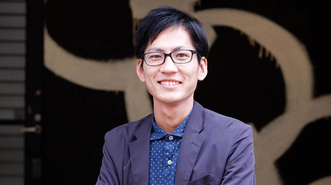 秋田の24歳が提案する第3の働き方、バイトでもボランティアでもない「クエスト」:LocalQuest高橋新汰