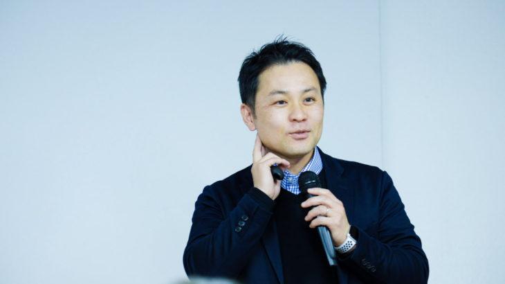 Work Design Lab石川貴志さんが語る「会社の外」での動き方