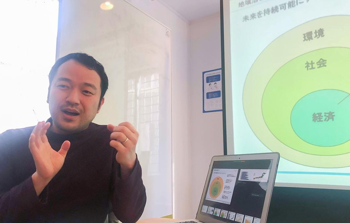 都市と地方の両面から、持続可能な未来をつくる:アスノオト代表取締役・信岡良亮
