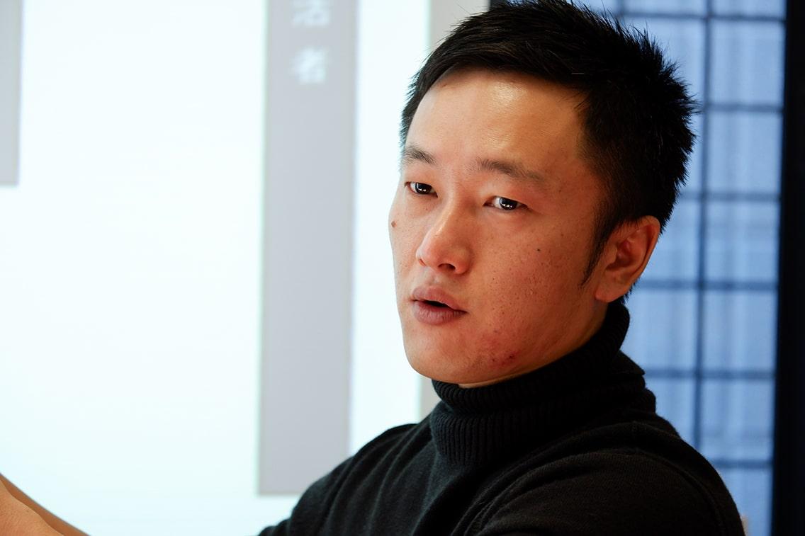 人生の価値観と事業がぶつかったところにマーケットを見つけた:ワンダートランスポートテクノロジーズ代表・西木戸秀和さん