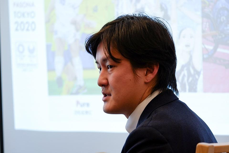 事業開発の目線で見るサーキュラーエコノミーのインパクト:パソナ・加藤遼